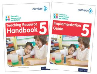GMS 5 Teaching Pack