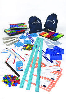 Apparatus Pack C Class Set