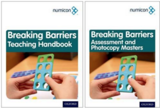 Breaking Barriers Teaching Pack