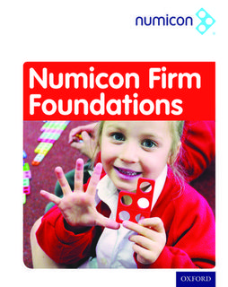 Firm Foundations Teaching Pack