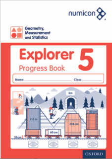 GMS 5 Explorer Progress Set of 30