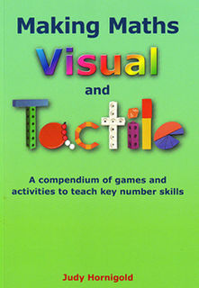Making Maths Visual and Tactile, by Judi Hornigold