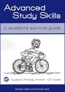 Advanced Study Skills, by Christine Ostler and Frances Ward