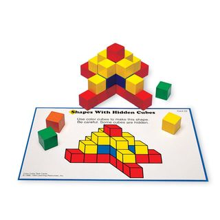 Creative Colour Cubes™ Activity Set
