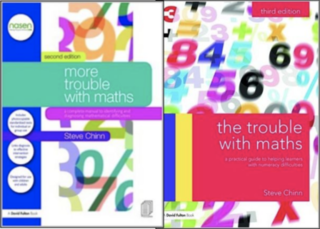 The Trouble with Maths/More Trouble with Maths Bundle