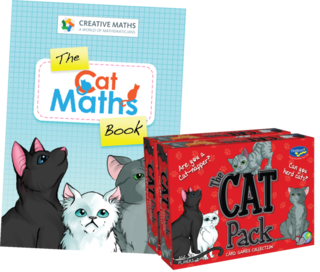 Cat Maths Set