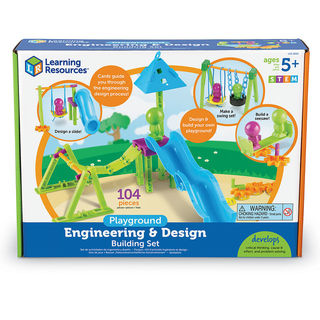 STEM Engineering & Design Kit