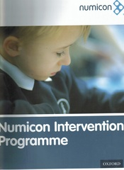 Numicon Intervention Programme Guide