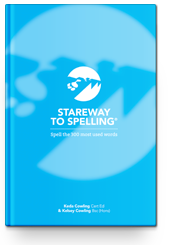 Stareway to Spelling