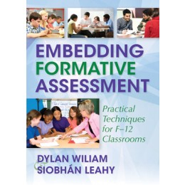 Embedding Formative Assessment: Practical Techniques
