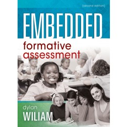 Embedded Formative Assessment: 2nd Edition