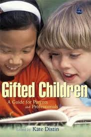 Gifted Children : A Guide for Parents and Professionals