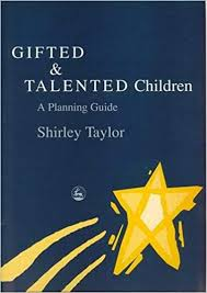 Gifted and Talented Children - A Planning Guide
