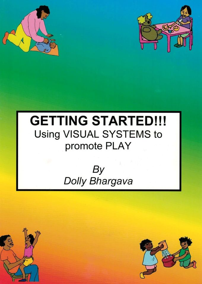 Getting Started - Positive Behaviour
